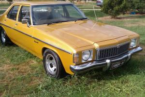 Holden Kingswood 1978 HZ Sedan HQ HJ HX HZ Price Reduction in Warragul, VIC