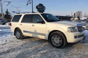 Lincoln : Navigator Ultimate