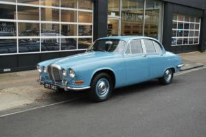 Daimler Sovereign 420 automatic 1968