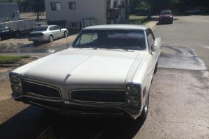 Pontiac : Le Mans 2 door coupe Photo