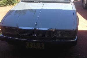 Jaguar Sovereign 1988 4D Sedan Automatic 3 6L Electronic F INJ Seats in Blacktown, NSW Photo