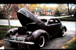 Other Makes : Graham Hollywood Supercharged
