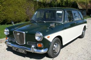 Wolseley 1300 Mk 11 Automatic Original Timewarp Condition
