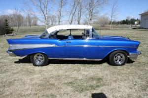 Chevrolet : Bel Air/150/210 2 Door Hard Top Photo