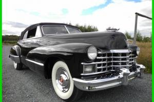 Cadillac : Other