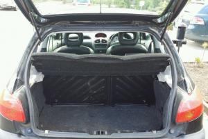 Peugeot 206 GTI 2000 3D Hatchback Manual 2L Multi Point F INJ Seats in Hawthorn East, VIC