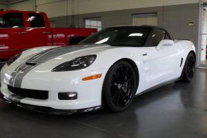 Chevrolet : Corvette 60th Anniversary Photo