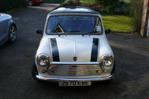1992 classic mini city 998cc 72 bhp 47000 miles good condition 12 months MOT  Photo
