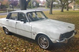 1976 Rover 3500 V8 Automatic in Wendouree, VIC