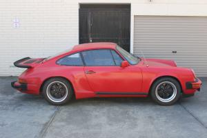 Porsche 911 Rare Find Genuine Example NO Reserve Auction in Brunswick West, VIC