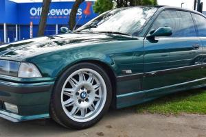 BMW M3 1996 2D Coupe Manual 3 2L Multi Point F INJ Seats in Enfield, SA