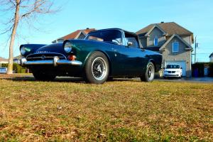 Other Makes : Sunbeam Tiger MK 1