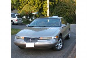 Lincoln : Mark Series LSC
