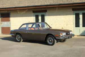 Triumph Stag 3.0 auto Photo