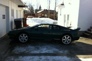 Lotus : Esprit V8 Coupe 2-Door