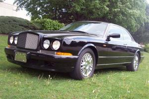 Bentley : Other Continental R