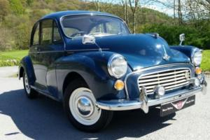 MORRIS MINOR 1000, EXCELLENT Driver ideal for everyday use!