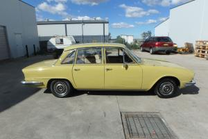Triumph 2500TC 1977 6 Cylinder Auto in Thornton, NSW