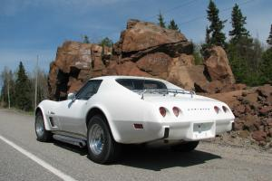 Chevrolet : Corvette 2 door