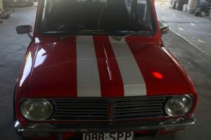 Leyland Mini S 1976 2D Sedan Manual 998 CC Carb Seats Photo