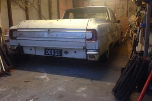 Chrysler Valiant VF Wayfarer UTE Project in Corrimal, NSW