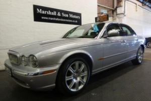 2004 54 JAGUAR XJ 3.0 V6 SE 4D AUTO 240 BHP Photo