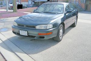 Toyota : Camry V6 LE