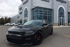 Dodge : Charger HELLCAT Photo
