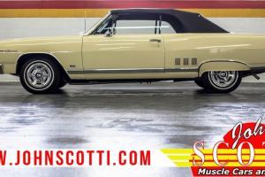 Other Makes : Acadian Beaumont SD convertible