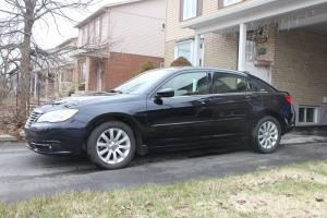 Chrysler : 200 Series Touring Photo