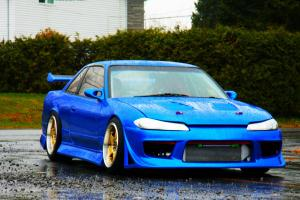 Nissan : Other S13.5