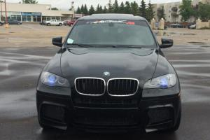 BMW : X5 2010 BMW X5M DINAN STAGE 1 Photo