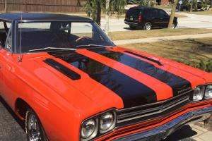 Plymouth : Road Runner Coupe