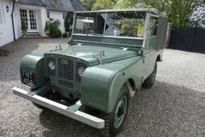 Looking For All Land Rover Series 1, 2 and 3 CASH PAID