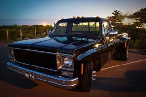 Chev GMC Single CAB Dually in Queenscliff, NSW