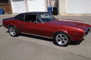 Pontiac : Firebird 2 door Photo