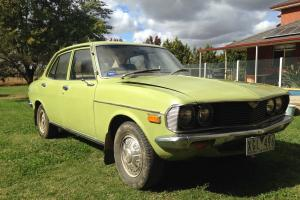 1976 Mazda Capella in Mill Park, VIC