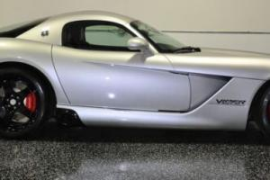 Dodge : Viper VOI 10 Coupe limited edition