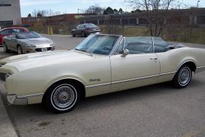 Oldsmobile : Other DELMONT 425