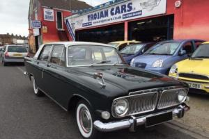 Ford Zephyr 6 PETROL MANUAL 1965/3 for Sale