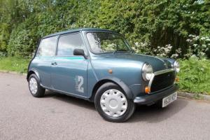 1990 H REG Rover MINI STUDIO 2 **2 PREVIOUS OWNERS JUST 45K - MINT!!!**