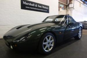 1992 K TVR GRIFFITH 4.3 RARE 4.3L MODEL PERFECT CONDITION