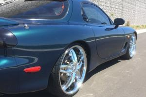 Mazda RX7 1994 in Wollongong, NSW