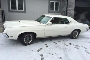 Mercury : Cougar XR7