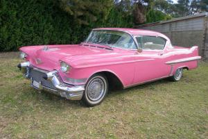 Cadillac 1957 Coupe DE Ville in Galston, NSW