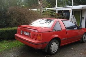 Nissan EXA 1990 Coupe in Warburton, VIC
