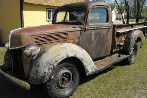 Ford : Other Pickups Pickup Truck