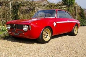 1970 Alfa Romeo GTA 1300 Junior Evocazioné for Sale