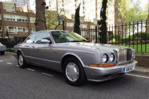 1993 Bentley Continental R Photo
