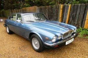1978 Daimler Sovereign Convertible (Long wheelbase)